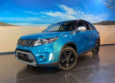Vente Suzuki VITARA S 1.4 Turbo 2x4 140pk benzine 6v Navi - Cam - ACC - BT Occasion