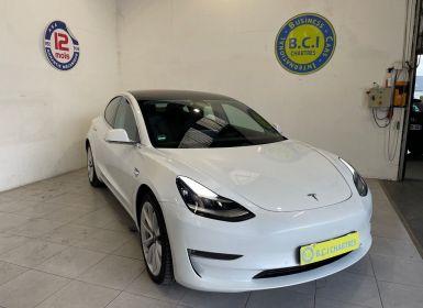 Achat Tesla Model 3 LONG-RANGE DUAL MOTOR AWD Occasion