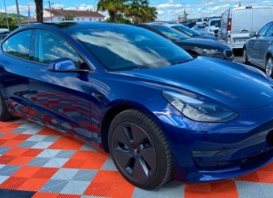 Tesla Model 3 Long Range Dual Motor AWD Occasion