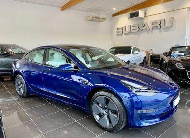 Vente Tesla Model 3 LONG RANGE DUAL MOTOR AWD Occasion