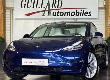 Vente Tesla Model 3 LONG RANGE DUAL MOTOR AWD 462ch BVA Occasion
