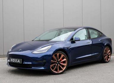 Vente Tesla Model 3 Performance Dual Motor - 07 - 2019 - 54.000km Occasion