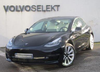 Vente Tesla Model 3 Standard RWD Plus Occasion