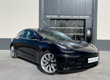 Achat Tesla Model 3 Standard RWD Plus Occasion