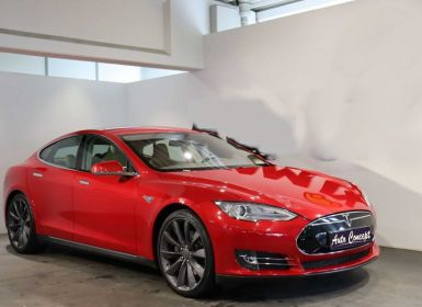 Vente Tesla Model S  85 kWh P85 Performance 5p Occasion