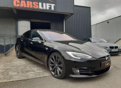 Vente Tesla Model S 100 D 422 CV FULL OPTIONS (2017) Occasion