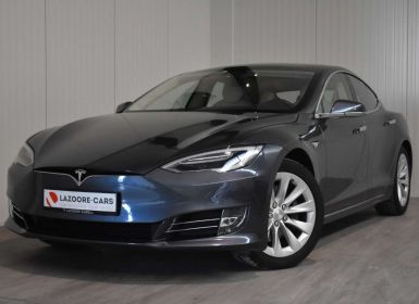Achat Tesla Model S 100 D kWh Dual Motor Occasion