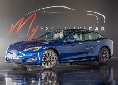 Vente Tesla Model S 100 KWH  LONG RANGE AWD 1ère main Occasion