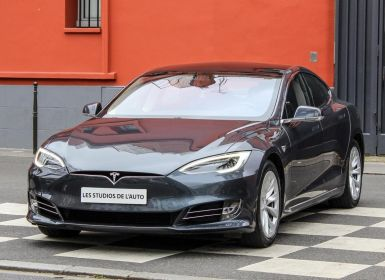 Vente Tesla Model S 100 KWH DUAL MOTOR Occasion