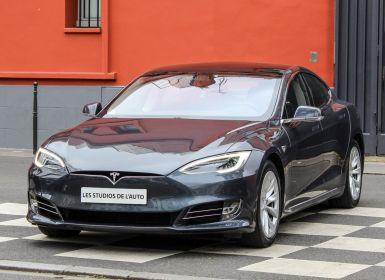 Vente Tesla Model S 100 KWH DUAL MOTOR Occasion
