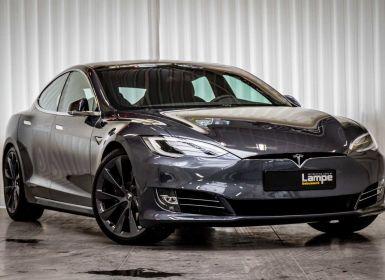 Tesla Model S 100 kWh Dual Motor Long Range Panodak Winter Pack Occasion
