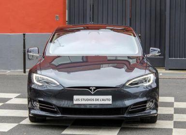 Vente Tesla Model S 100D Dual Motor Occasion