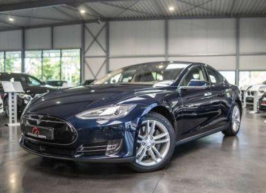 Vente Tesla Model S 60D Occasion
