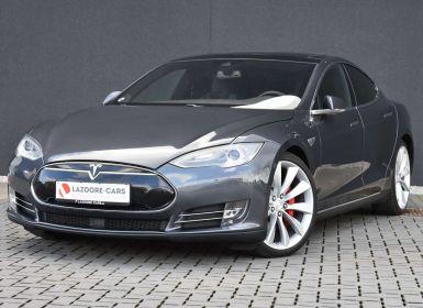 Tesla Model S 700 HP Performance Dual Motor FREE SUPERCHARGING