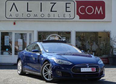 Vente Tesla Model S 70D Dual Motor Occasion