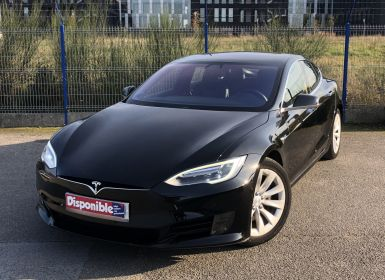 Vente Tesla Model S 75 KWH Occasion