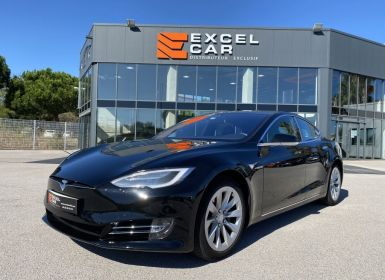 Achat Tesla Model S 75 KWT DUAL MOTOR Occasion