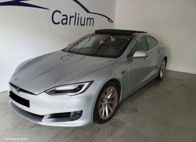 Vente Tesla Model S 75 Supercharge gratuit Occasion