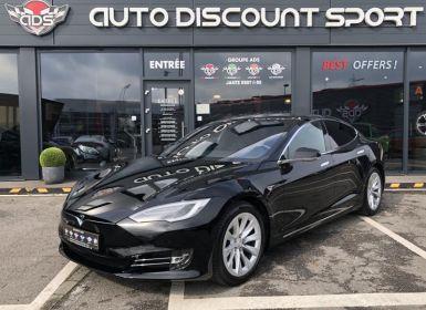 Vente Tesla Model S 75D DUAL MOTOR Occasion