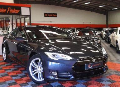 Vente Tesla Model S 85 KWH 5P Occasion