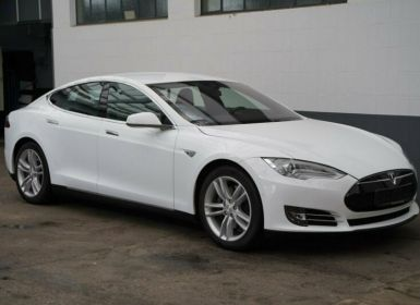 Vente Tesla Model S 85 kWh Dual Motor 5p Occasion