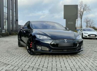 Achat Tesla Model S 85 kWh Dual Motor 5p Occasion