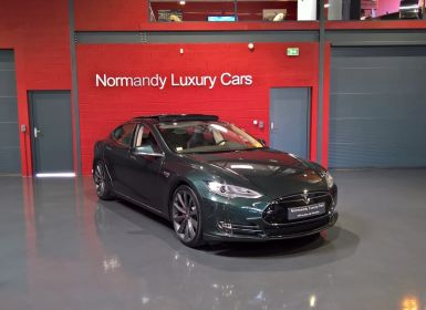 Tesla MODEL S 85 KWH P85 PERFORMANCE 5P Occasion
