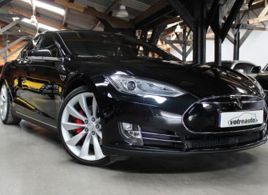 Achat Tesla Model S 85 KWH PERFORMANCE DUAL MOTOR Occasion