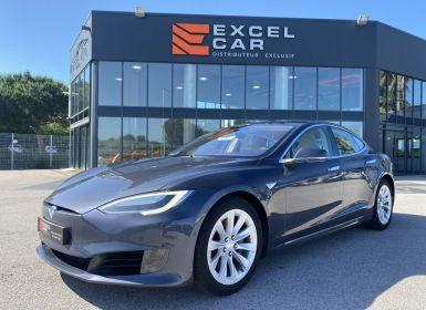 Tesla Model S 90D DUAL MOTOR