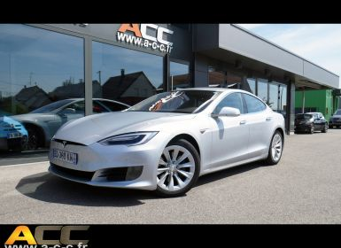 Achat Tesla Model S 90D DUAL MOTOR Occasion