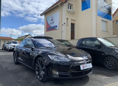 Vente Tesla Model S 90D Dual Motor 525 ch Occasion