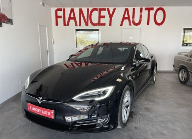 Vente Tesla Model S Long Range AWD Occasion