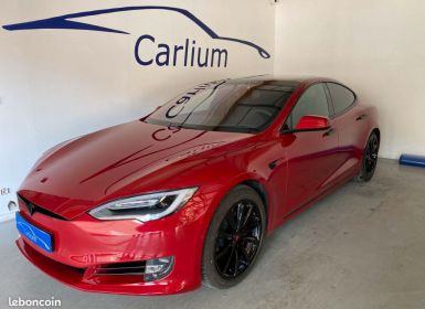 Vente Tesla Model S Long range AWD Autonomie 610 Km Smart air Toit panoramique 842 E /mois Occasion