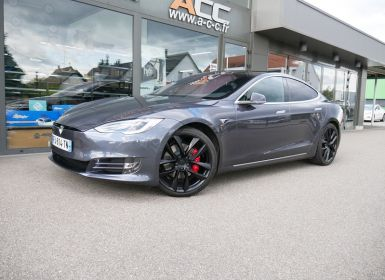 Vente Tesla Model S PERFORMANCE Occasion