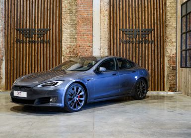 Vente Tesla Model S Performance LUDICROUS + - FSD - CHEETAH - PERFORMANCE - LIKE NEW Occasion