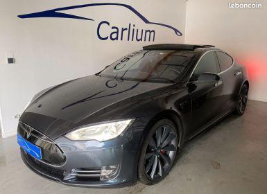 Vente Tesla Model S Performance P85D Suspension smart air Superchargeur gratuit à vie Occasion