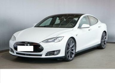 Voiture Tesla MODEL S S 90  -  421 PS Occasion