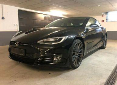 Achat Tesla Model S S100D Occasion