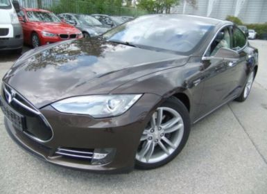 Voiture Tesla MODEL S S85 Occasion