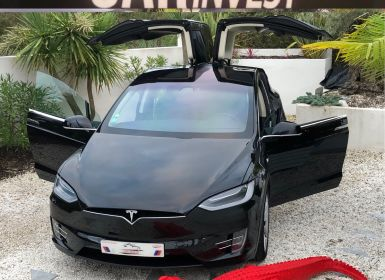 Achat Tesla Model X 100 dual motor Occasion