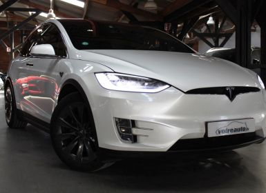 Achat Tesla Model X 100D 100 KWH DUAL MOTOR Occasion