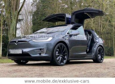 Vente Tesla Model X 100D 525 cv *6 sièges* Pano + attelage * Auto Pilot* Occasion