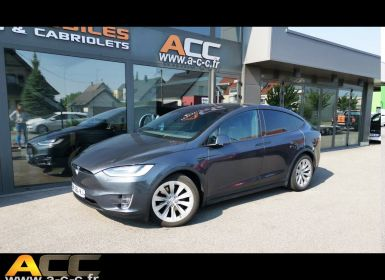 Achat Tesla Model X 90D DUAL MOTOR Occasion