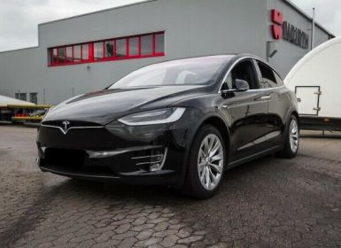 Achat Tesla Model X PILOTE AUTOMATIQUE LED 20' Occasion