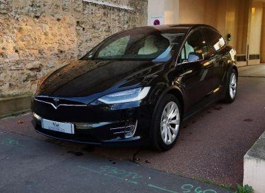 Tesla Model X TESLA MODEL X 100D DUAL MOTOR 7PL (TVA apparente)
