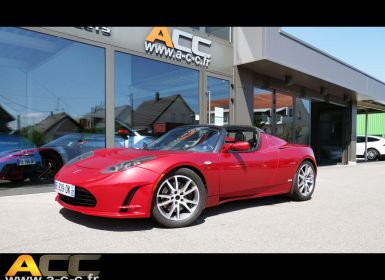Achat Tesla Roadster SPORT SPORT 2.5 Occasion