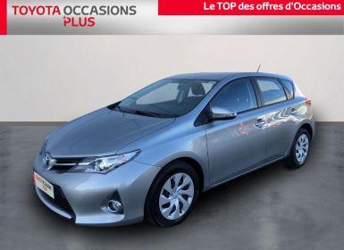 Acheter Toyota AURIS 100 VVT-i Active Occasion