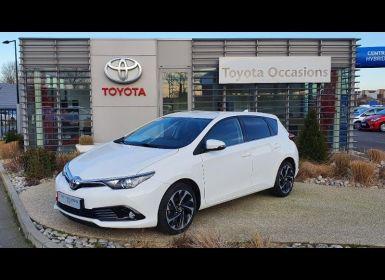 Vente Toyota AURIS 100 VVT-i Design Occasion