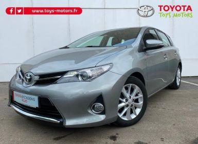 Vente Toyota AURIS 100 VVT-i Dynamic Occasion
