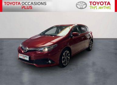 Vente Toyota AURIS 100 VVT-i TechnoLine Occasion